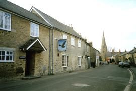 The Eagle Inn, Church View