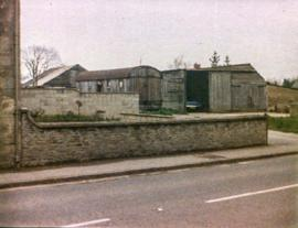 Castle View Farm c1971