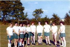 Old Bamptonians Hockey Team